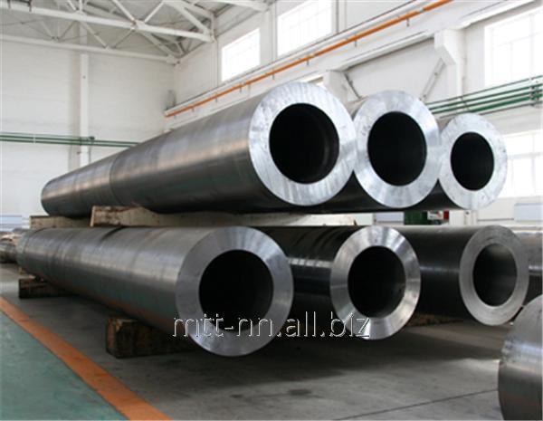 Comprar El tubo krekingovaya 102x11 el acero 15Х5ВФ, 12Х8ВФ, 12Х8, el GOST 550-75