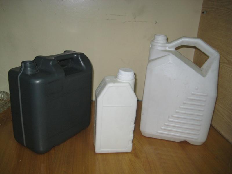 Купить Канистры из пластиков, флаконы и прочее, упаковка для бытовой химии алматы