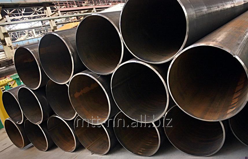 Comprar El tubo principal 1020x14 pryamoshovnaya, К34, por el GOST 20295-85, el acero 09Г2С, 12Г2Б