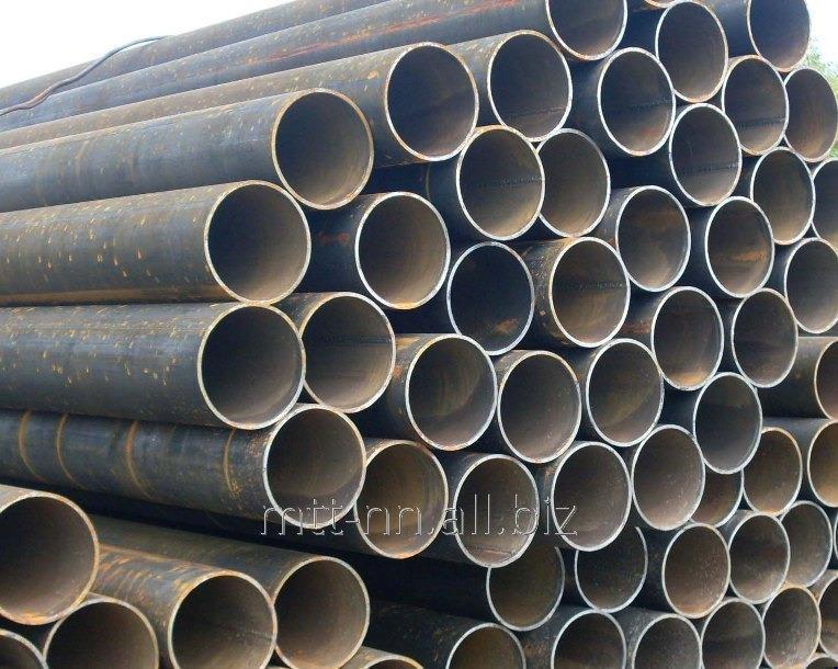 Comprar El tubo principal 1020x16 pryamoshovnaya, К34, por el GOST 20295-85, el acero 09Г2С, 12Г2Б