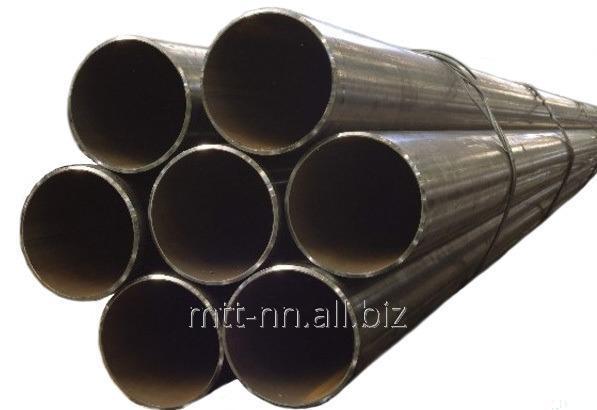 cumpără Ţeavă de trunchi 245 x 4.5 spirala, K50, GOST 20295-85, din oţel 09ã2ñ, 12G2B