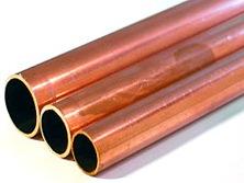 Comprar El tubo de cobre 10x0.15 por el GOST 11383-75, la marca М3, el arte. 50538691