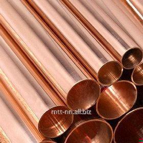 Труба медная 7x1 по ГОСТу 617-2006, марка М1, арт. 50538592