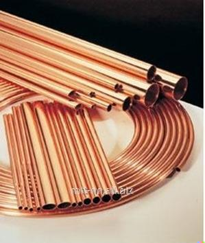 Đồng ống 8 x 1,5 theo GOST 617-2006, mark M1, nghệ thuật. 50538889