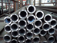 Труба насосно-компрессорная 102x13 класс прочности Д, по ГОСТу Р 52203-2004