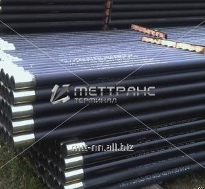 Buy Tube of pump-compressor 60x5 strength class m, according to GOST 633-80