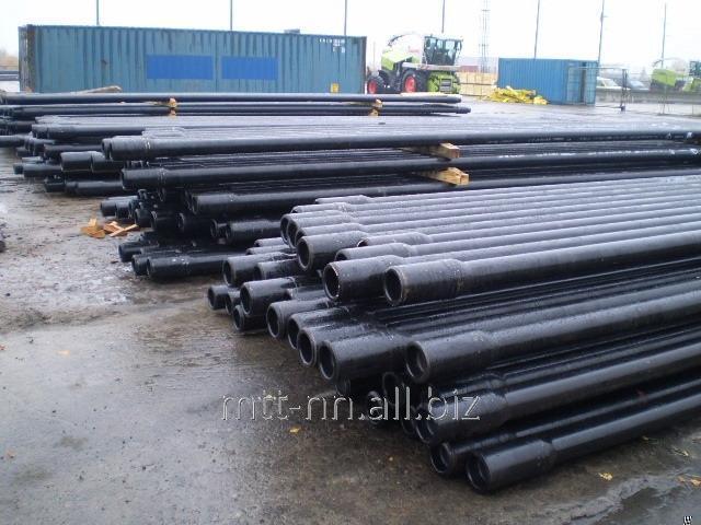 Buy Tube of pump-compressor 73 x 5.5 strength class e, GOST 633-80