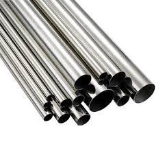 Труба нержавеющая 5x0.8 бесшовная, холоднодеформированная, сталь 20Х23Н18, AISI 316, 316L, по ГОСТу 9941-81, матовая