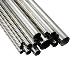 Труба нержавеющая 6x0.2 бесшовная, холоднодеформированная, сталь 20Х23Н18, AISI 316, 316L, по ГОСТу 9941-81, матовая