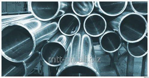 Купить Труба стальная бесшовная 7x0.3 по ГОСТу 8734-75, 8733-87, холоднодеформированная, сталь 09Г2С, 15Г, 17Г1С, 30Г2