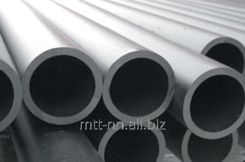 Купить Труба стальная бесшовная 7x0.3 по ГОСТу 8734-75, 8733-87, холоднодеформированная, сталь 35Г2, 25Г2С, 37Г2С