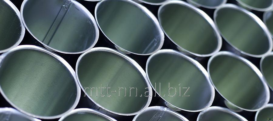 cumpără Труба электросварная 10x0.9 прямошовная, по ГОСТу 10707-80, сталь 10, 3сп, 20