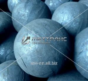 Шары стальные 0,25 степень точности 3, 5, ГОСТ 3722-2014