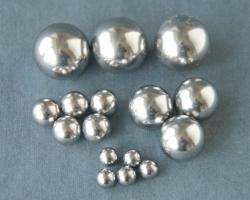 Comprar Las bolas de acero 0,6 grado de la exactitud 3, 5, el GOST 3722-2014