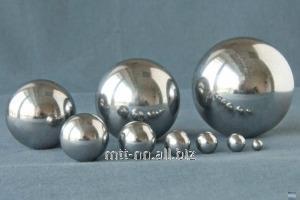 Buy Шары стальные 82,55 степень точности 100, 200, ГОСТ 3722-2014