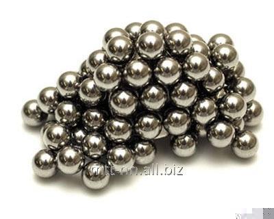 Buy Шары стальные 85,725 степень точности 100, 200, ГОСТ 3722-2014