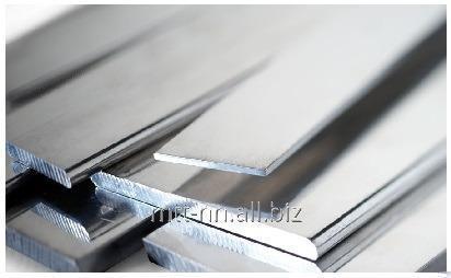 Comprar El neumático de aluminio 80x8 por el GOST 15176-89, la marca АД31