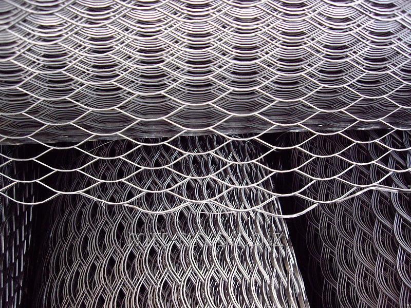 Сетка рабица 25x25 с полимерным покрытием, раскрой 2х10, арт. 50551445
