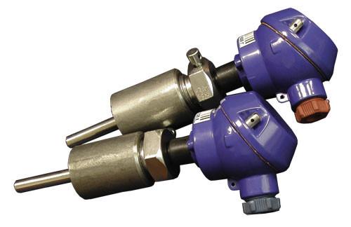 Комплект термопреобразователей КТСП-Н-80