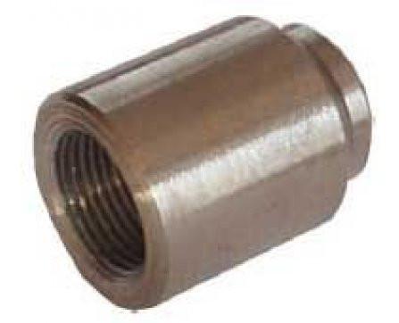 Бобышка 40 мм G1/2 прямая