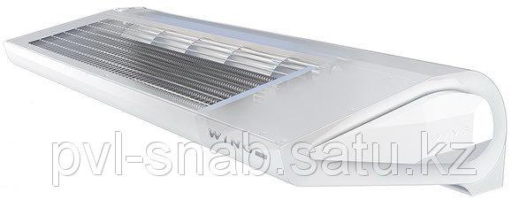 Тепловая завеса с электрическим нагревателем Wing E150