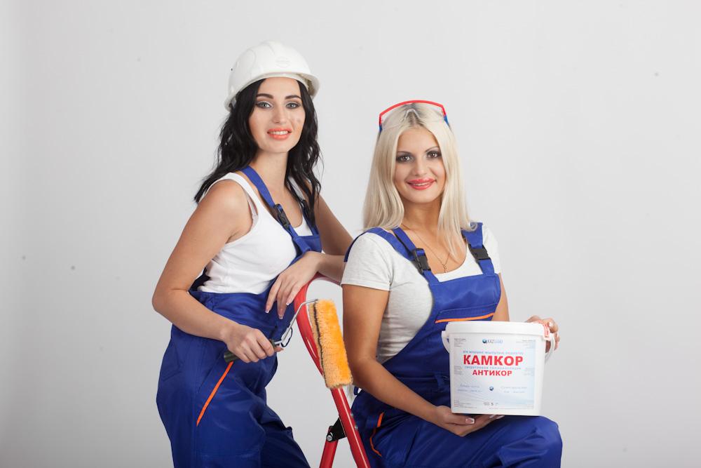 Купить Жидкая керамическая теплоизоляция КАМКОР КЛАССИК