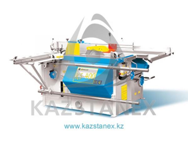 Купить Комбинированный 5-операционный станок K5-400