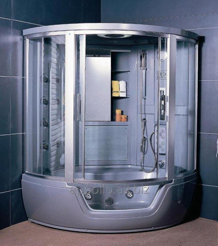Shower cabin of Appollo GUCI-861 buy in Almaty