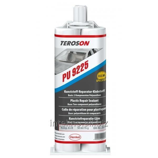 Купить Клей для ремонта деталей из пластика, Teroson PU 9225 / Terokal 9225