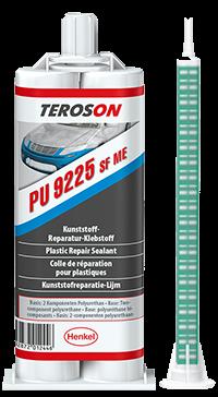 Купить Клей для ремонта деталей из пластика, быстрый, Teroson PU 9225 SF/Terokal 9225 SF ( 50 мл)