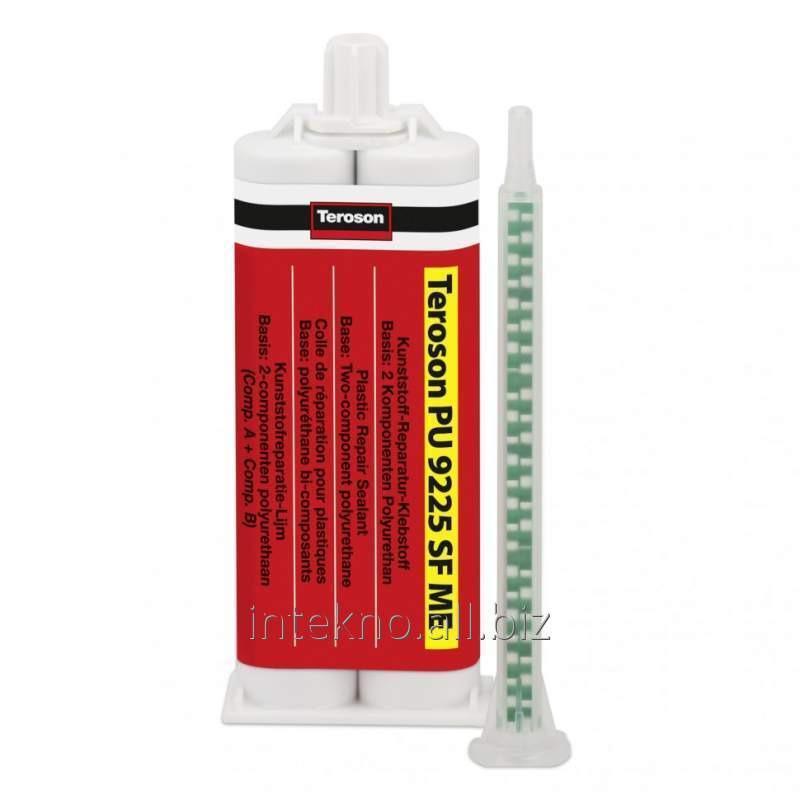 Купить Клей для ремонта деталей из пластика/, Teroson PU 9225/Terokal 9225 ( 250 мл)