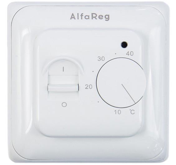 Терморегулятор AlfaReg RTC70.26