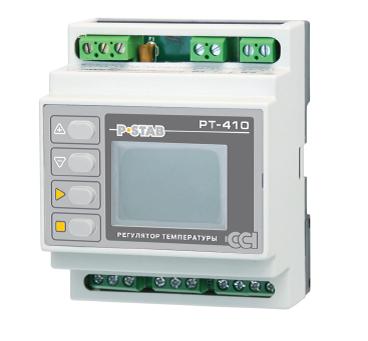 Регулятор температуры электронный ССТ РТ-410