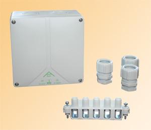 Коробка монтажная Abox060/S (стандарт) ССТ