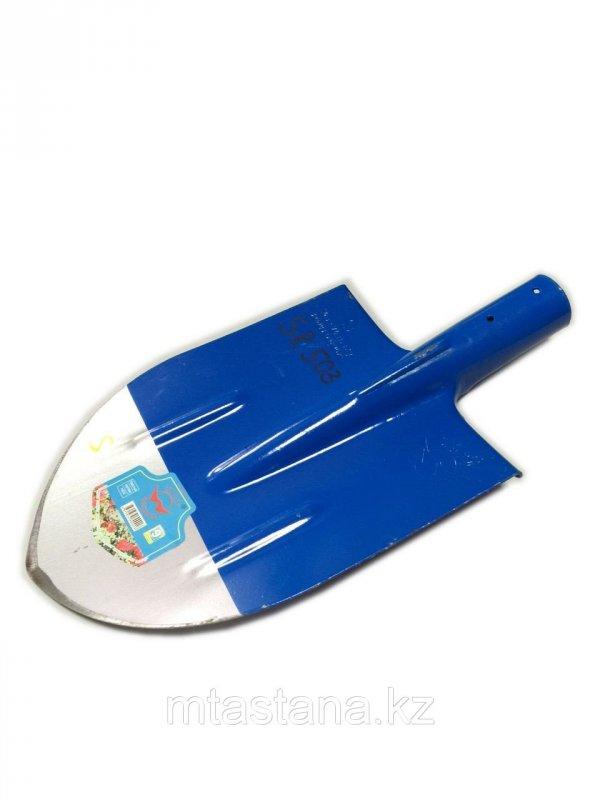 Лопата штыковая из рельсовой стали, SR503, б/ч (пр-во Китай)