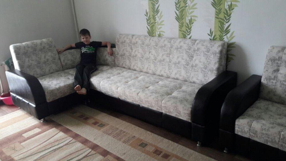 угловые диваны на заказ в караганде перетяжка мягкой мебели купить