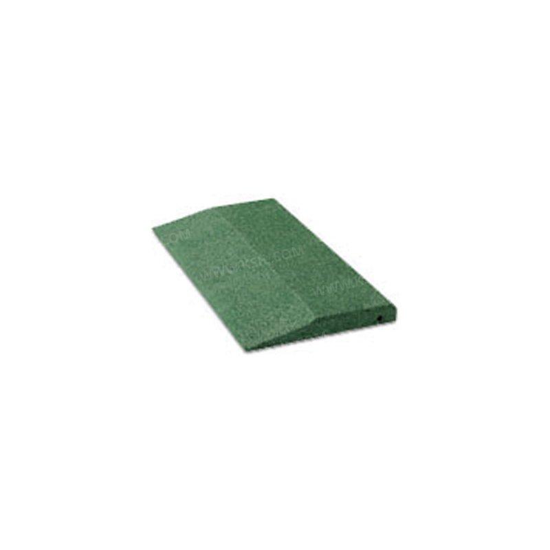 Коврик резиновый (с углом на одну сторону 45 мм) 3414