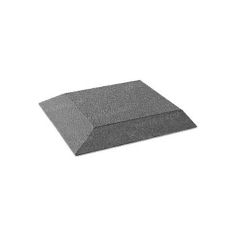Коврик резиновый (с углом на две стороны 45 мм) 3426