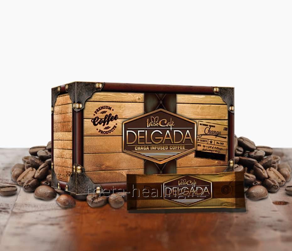 Кофе Iaso Кафе-Делгада