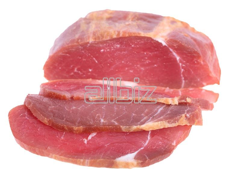 Купить Свежая говядина