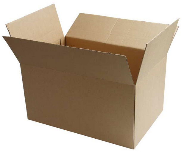 Купить Тара из гофрокартона, упаковка из гофрокартона