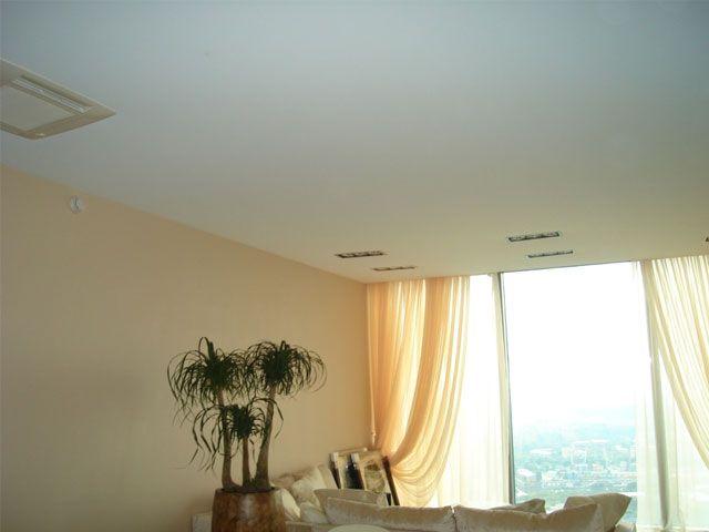 Купить Натяжные потолки матовые