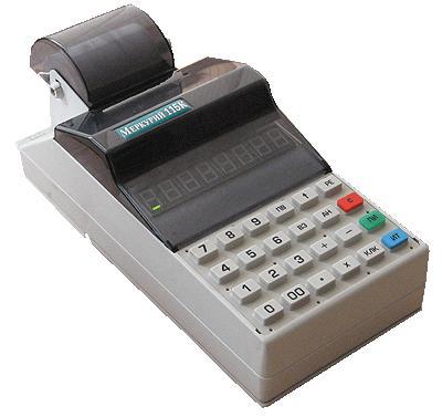 Купить Кассовые аппараты в Алматы