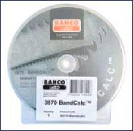 Программа компьютерная  BandCalc
