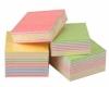 Купить Бумага для записей зебра 9*9 1000 листов