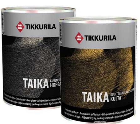 Купить Краски водоразбавляемые, Tikkurila /Тайка одноцветная