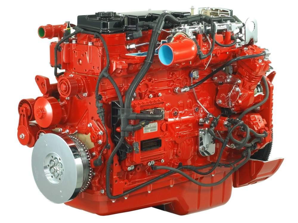 Купить Двигатели для сельскохозяйственной техники, двигатель Cummins, двигатель Камминс
