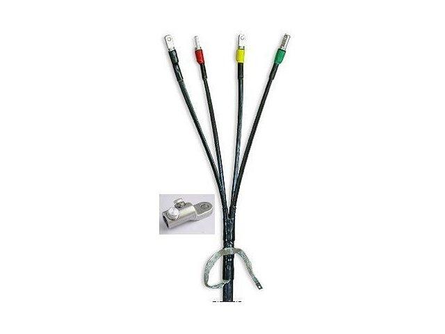 Муфты кабельные СТП, Кабельно-проводниковая продукция, Электротехника