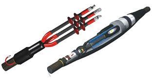 Муфты кабельные марки КвТП, Муфты концевые марки КвТП, Кабельные муфты, Кабельно-проводниковая продукция