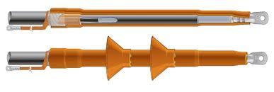 Муфты кабельные термоусаживаемые, Кабельные термоусаживаемые муфты на одножильный кабель, Электротехника